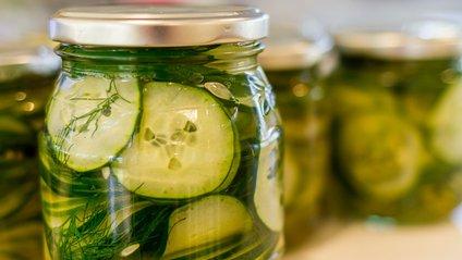 Квашені або малосольні огірки – смакота! - фото 1
