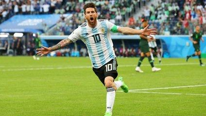 Огляд матчу ЧС 2018 між Францією та Аргентиною - фото 1