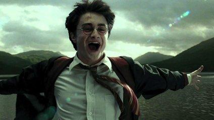 Тест про Гаррі Поттера - фото 1