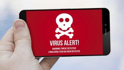 Смартфони на Android атакував новий вірус: перші деталі - фото 1