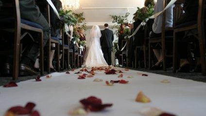 Весільний бум - фото 1