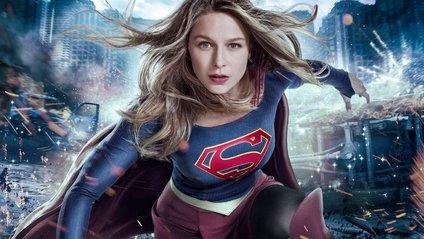 Warner Bros. та DC створюють фільм про Супердівчину - фото 1
