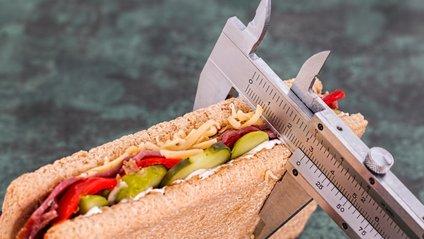 Для кого ефективніші дієти - фото 1