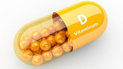 Медики відводять вітаміну D важливу роль у здоров'ї людини - фото 1