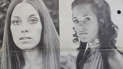 Мама Анджеліни Джолі в юності - фото 1
