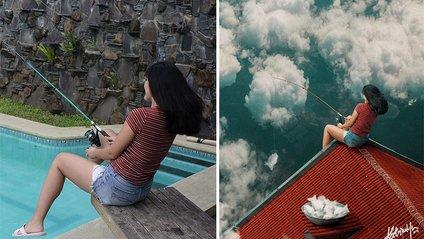 Казкові фото від Катріни Ю - фото 1
