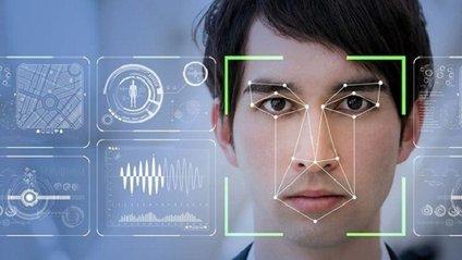 Технологія розпізнавання облич - фото 1