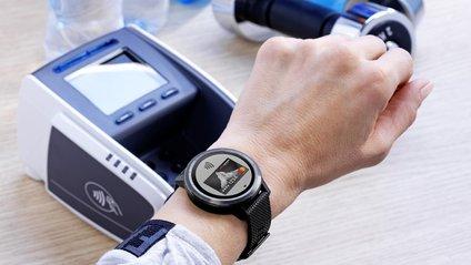 Garmin Pay підтримує ще шість банків - фото 1
