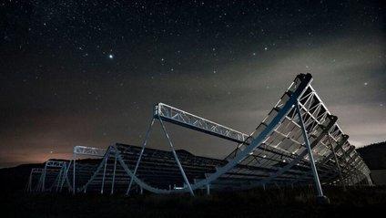 Радіотелескоп в Канаді - фото 1