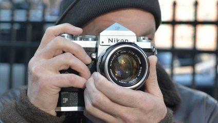Nikon презентував промо першої повнокадрової бездзеркалки - фото 1