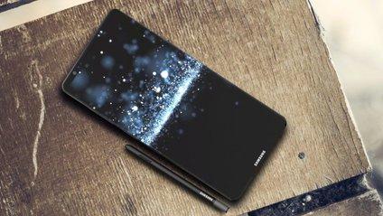 Samsung Galaxy Note9 покажуть 9 серпня - фото 1