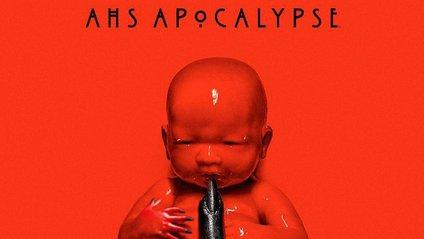 """Перший тизер серіалу """"Американська історія жахів: Апокаліпсис"""" - фото 1"""