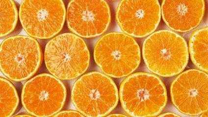 Один великий апельсин може забезпечити 74 мг кальцію - фото 1