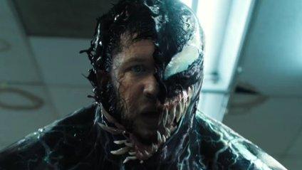 Веном – вигаданий персонаж Marvel Comics - фото 1
