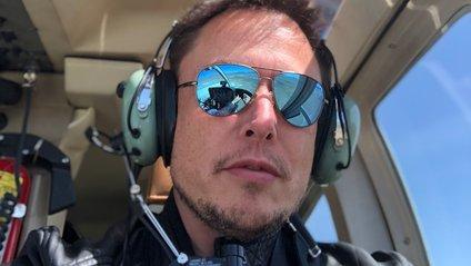 Ілон Маск видалився Instagram - фото 1