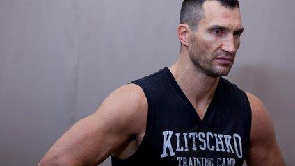 Кличко прийняв рішення про завершення боксерської кар'єри влітку 2017 року - фото 1