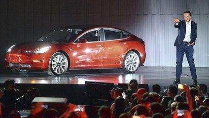 Приватизація Tesla - фото 1
