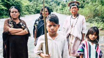 Атмосферні фото Амазонії - фото 1