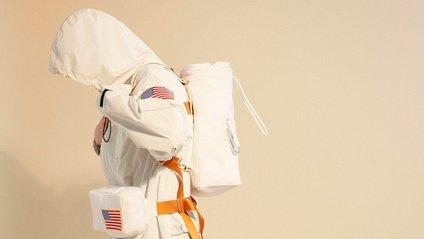 Рюкзак NASA схожий з системою життєзабезпечення астронавтів - фото 1