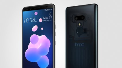 HTC побила рекорд збитковості - фото 1
