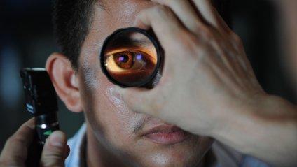 Як зберегти здоров'я очей - фото 1