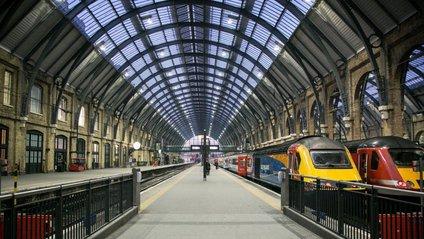 Ціну на потяг обіцяють доволі демократичну - фото 1