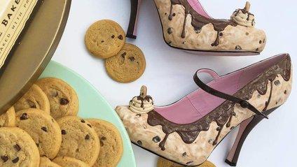 Туфлі-десерти користуються великою популярністю - фото 1