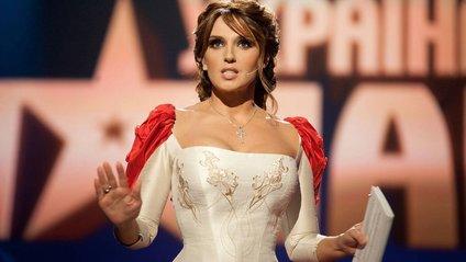 Оксана Марченко може взяти участь у Танцях з зірками 2 - фото 1