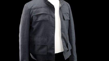 Куртка Хана Соло із Зоряних війн - фото 1