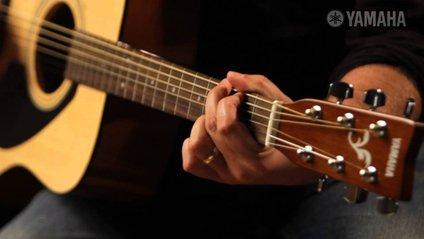 Гітара Yamaha - фото 1