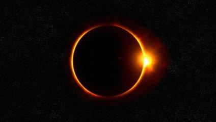 Заборони у сонячне затемнення - фото 1