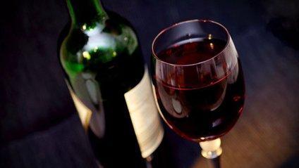 Вино не покращує мозкову діяльність - фото 1