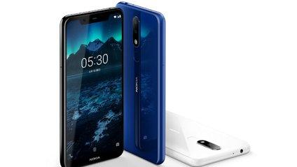 Nokia 5.1 Plus коштуватиме від 199 євро - фото 1
