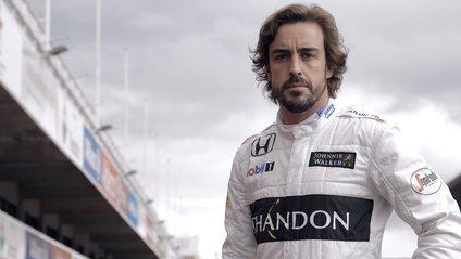 Фернандо Алонсо покидає Формулу-1 - фото 1