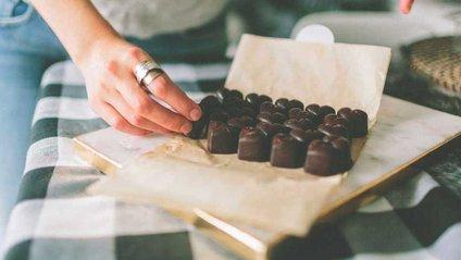 Шоколад може виявитися кориснішим за фрукти - фото 1