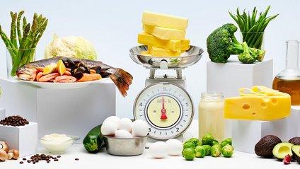 Така дієта заснована на використанні різних джерел жирів - фото 1