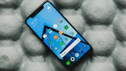 В Україні можна придбати дві модифікації Xiaomi Mi 8 - фото 1