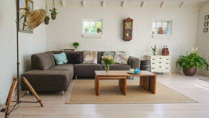 Життя в однокімнатній квартирі негативно впливає на здоров'я - фото 1