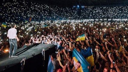 Концерт Океану Ельзи відбудеться в Києві - фото 1