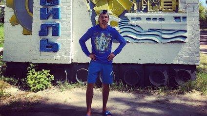 Український боксер Віктор Постол - фото 1