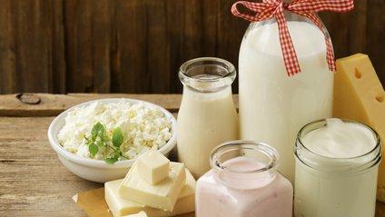 Молочний жир не підвищує ризику серцево-судинних захворювань - фото 1