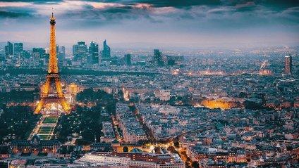 Таймлапс у Парижі - фото 1