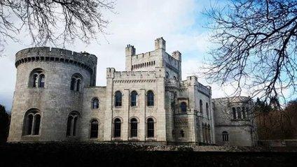 Замок з Гри престолів - фото 1