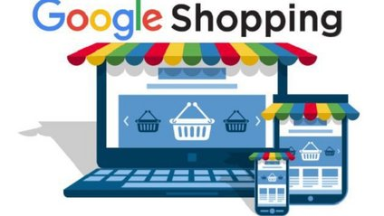 Google Shopping - фото 1