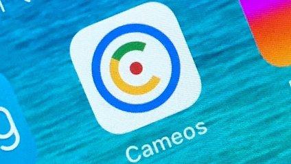 Додаток Cameos - фото 1