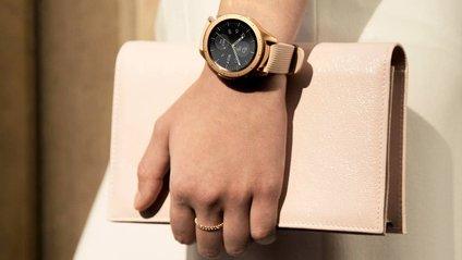 Samsung Galaxy Watch коштуватиме від 9999 гривень - фото 1