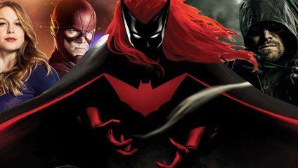 Бетвумен: хто зіграє головну роль у новому серіалі від DC - фото 1