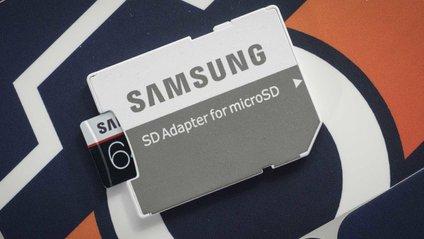 Нова карта micro SD дозволить збільшити об'єм пам'яті до 1 ТБ - фото 1