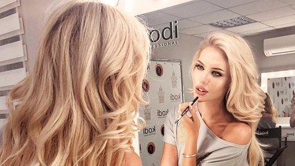 Каріна Жосан – нова Міс Україна Всесвіт - фото 1
