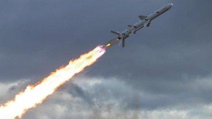 Українська ракета Нептун - фото 1